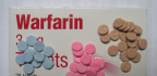 Warfarin – nežádoucí účinky