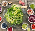 Nevhodné potraviny přiužívání Warfarinu
