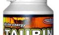 Nežádoucí účinky taurinu
