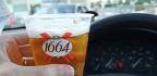 Alkohol za volantem