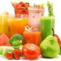 Dieta naslinivku